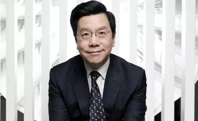 【嘉宾揭秘】李开复确认出席2019WAIC